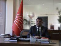 Milletvekili Erol'dan Munzur Vadisi İçin Kanun Teklifi