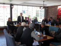 Damızlık Sığır Yetiştiricileri Birliğinden Mali Genel Kurul Toplantısı