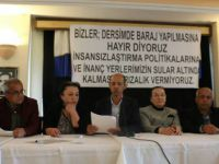 Ankara Dersimliler Derneği: Ellerinizi Munzur'dan çekin