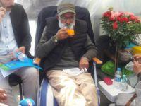 Kemal Gün, 90 gündür sürdürdüğü açlık grevini sonlandırdı