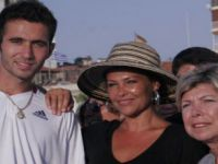 Dersimli tenisçi gençler, Hülya Avşar'dan destek istedi
