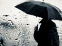 Dersim için sağanak yağış uyarısı