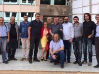 """Ferhat Tunç """"Terör Propagandası"""" soruşturmasında ifade verdi"""
