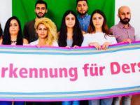 Almanya Dersim Soykırımı'nı tanıyacak mı?