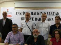 Dersim Dernekler Federasyonu: Festivali sahiplenmeye çağırıyoruz