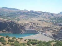 Uzunçayır barajı ve HES'e karşı AYM başvurusu