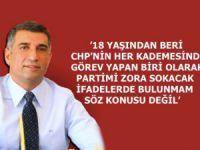Milletvekili Erol, Akşam Gazetesi'nde yayınlanan o sözlerine açıklık getirdi