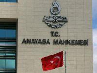 AYM, KHK'larla ilgili 70 bin başvuruyu reddetti