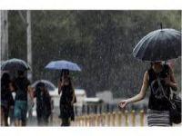 Dersim  için sağanak ve kuvvetli yağış uyarısı
