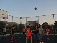3x3 Sokak Basketbolu Turnuvası