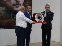 """Vali Sonel:"""" Tunceli-Pülümür-Erzincan yoluna önümüzdeki yıl başlanacak"""""""