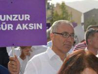 """AKD Genel Başkanı Doğan Demir: """"Dersim'de yangınları söndürmemek acizliktir"""""""