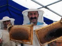 Dersimli arıcılar organik balları satmaya başladı