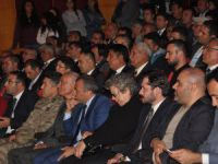 Tunceli'de 15. ayında 15 Temmuz'u anma programı