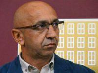 HDP Dersim Milletvekili Önlü'den soru önergesi