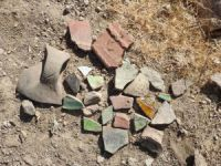 Pertek ve Çemişgezek'te önemli arkeolojik bulgular tespit edildi