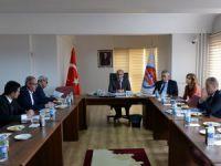 """İl Özel İdaresi Genel Sekteri Yıldırım:  """"14 milyon 127 bin Türk lirası bütçeyle 77 proje ürettik"""""""