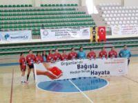 Mardin Sağlık Spor: 29 - Tunceli Pertekspor: 23