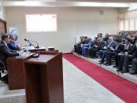 Vali Sonel'den 2 bin kişiye istihdam müjdesi