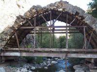 Hanım Köprüsü restorasyonuna tepki!