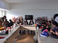 Hozat'ta kadınlar hem üretiyor hem kazanıyor