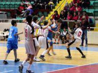 Hentbol Anadolu Yıldızlar Ligi grup müsabakaları tamamlandı