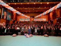 Bakan Sarıeroğlu, Tunceli'yi ziyaret etti  VİDEO HABER