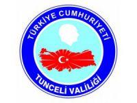 """Valilik'ten """"Bitirme sırası Ovacık'a geldi"""" haberine açıklama"""