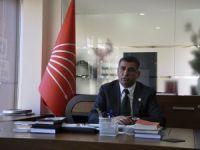 """Milletvekili Erol: """"CHP'yi Türkiye'de iktidar yapmanın mücadelesini vermeliyiz"""""""