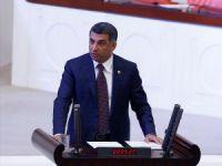 Milletvekili Erol'dan parlamentoya eleştiri