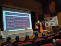 'Civilmunzur 18' Mühendislik Konferansları Başladı