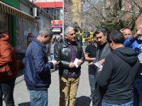 Newroz çağrısı