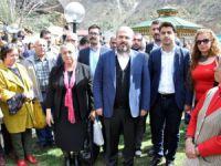 Tunceli'de Nevruz bayramı etkinlikleri