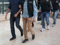 Tunceli'de 4 kişi tutuklandı