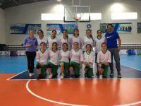 Basketbolda Türkiye şampiyonluğuna doğru