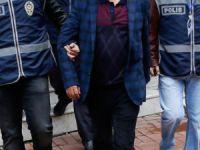 FETÖ/PDY soruşturması: 6 tutuklama