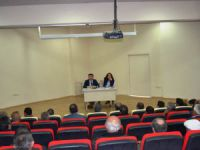 Hozat'ta vatandaşla buluşma toplantısı yapıldı