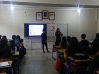 Aile ve Sosyal Politikalar İl Müdürlüğü'nden çocuklara yönelik eğitim