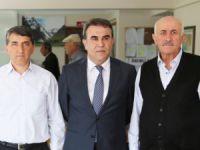 Dr. Yusuf Kenan Aydın, CHP'den aday adayı