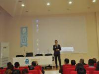Munzur Üniversitesinde YLSY bilgilendirme toplantısı