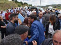 CHP Tunceli İl Örgütü, aday tanıtımını gerçekleştirdi