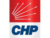 Nazımiye CHP yönetiminden 8 istifa