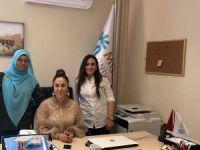 Malatya Üniversitesi'nden Munzur Üniversitesi'ne ziyaret