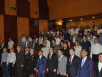 Munzur Üniversitesi 10.yılını kutladı