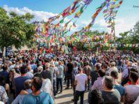 HDP'den Dersim mitingi