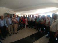 CHP Tunceli İl Başkanı Kılıç'tan Soylu'ya tepki