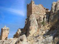 Dersim'de tarihsel değerlere sahip arkeolojik kalıntılar