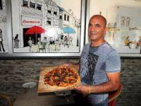 Pizzacı Zeynel Arı, çocuklar için Dersime geliyor