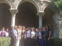Kadınlar Doğu Karadeniz'i gezdi