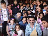 Erdal Erzincan Gezici Bağlama Atölyesi başlıyor